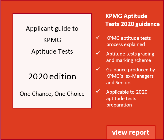 KPMG_APTITUDE_TESTS_2020_DOWNLOAD